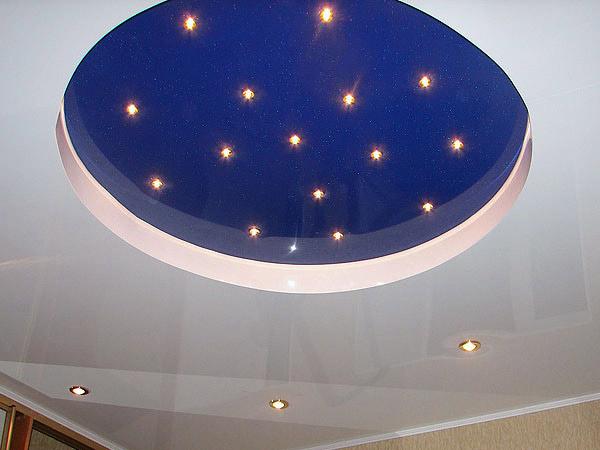 Скачать программе по подбору цвета натяжного потолка